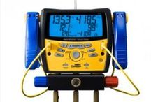 HVAC AC on Sale / HVAC Air Conditioning testers and tools specially selected for HVAC technicians.