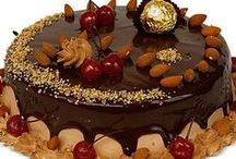 CHOCOLATE / by christine ghaly