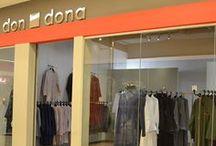 Boutique / Store Designs