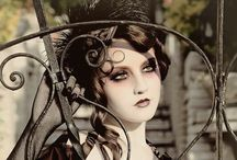 Steam Punk / Steampunk Fashion and Culture / by Hip Crypt