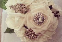 Silver Lining Creations  / Bespoke handmade service creating unique Flower Crowns, Hairbands, Hair Combs, Hair Clips, Corsages and embellished gifts.  Wedding orders can be placed via email please contact via the website-www.saintboutique.com or my e-mail: saintboutique@hotmail.com or jess-saint@hotmail.co.uk for any enquires.  www.facebook.com/SilverLiningCreationsByJessieSaint
