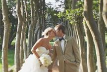 Weddings at Yew Dell Botanical Gardens