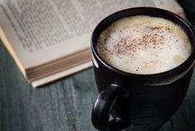Tea, Coffee & Chocolate ! / by Effy Swann