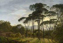 Landscapes - Paysages