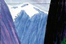 Mountains - Montagnes