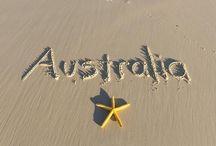 Australia & NZ - The next Adventure!!