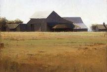 Barns & Farms - Fermes