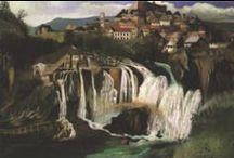 Waterfalls & cascades - Chutes et cascades