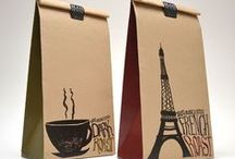 Graphics, Typography, Packaging