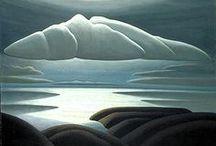 Clouds - Nuages