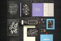 Corporate/identity design