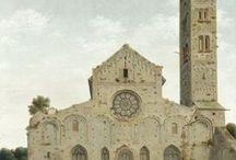 Churches & Cathedrals - Églises et cathédrales