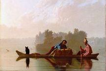 Boating & Canoeing