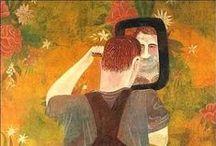Mirrors & Vanities - Miroirs et vanités