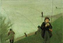 Hunting & Fishing - Chasse et pêche