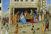 Biblical stories - Histoires bibliques
