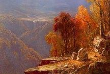 Seasons : Fall - Saisons : Automne