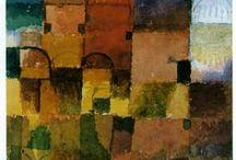 -- Early Modern Art - Débuts de l'art moderne