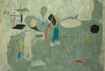 -- Classic abstract art - Art abstrait