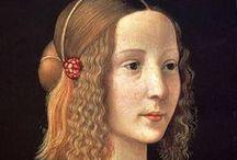 -- Renaissance - Rinascimento