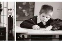 #timeforschool project | Una foto a settimana / Il primo giorno di scuola del mio terzogenito si trasforma in una scusa per un progetto fotografico personale: una foto a settimana per documentarne la crescita durante questo anno così importante.