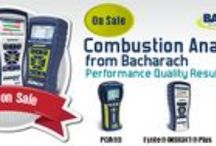 HVAC Heating Tools / Save on HVAC Heating Test Equipment - Special Prices, Quotes and Price Matching on Combustion Analyzers, Combustible Gas Detectors, Carbon Monoxide Analyzers, Chimney Sweeping Tools, Air Velocity Meters, Manometers Pressure, Video Boroscopes, and Thermal Imaging Cameras.