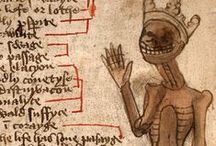 Death in the Middle-Ages / by Christiane Delcroix-Muller
