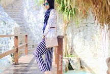 hijab casual ideas / fashion covered with comfort