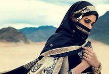 gorgeous hijab dress