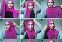 simply hijab tutorial