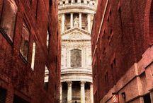 London (England) / Viajes