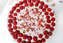 Cheesecake-uri (fara zahar, fara gluten, continut scazut de grasimi)