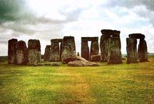 Southwest England (England) / Travel, Viajes, Turismo