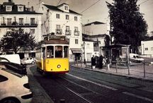 Lisboa (Portugal) / Travel, Viajes, Turismo