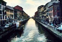 Milano (Italy) / Viajes, Travel, Tourism