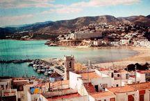 Comunidad Valenciana (Spain) / Viajes, Travel, Tourism