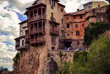 Cuenca (Spain) / Viajes, Travel, Tourism