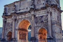 Roma (Italy) / Viajes, Travel, Tourism