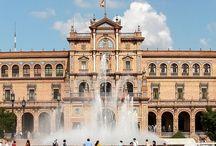 Andalucía (Spain) / Viajes, Travel, Tourism