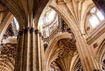 Salamanca (Spain) / Viajes, Travel, Tourism