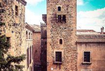Extremadura (Spain) / Viajes, Travel, Tourism