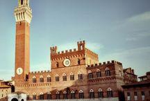 Siena (Italy) / Viajes, Travel, Tourism