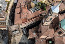 Bologna (Italy) / Viajes, Travel, Tourism