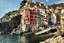 La Spezia (Italy) / Viajes, Travel, Tourism