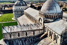 Pisa (Italy) / Viajes, Travel, Tourism