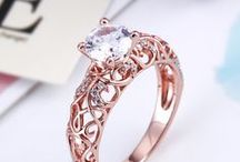 Jeulia Engagement Rings / Love is the greatest gift when given. It is the highest honor when received.Get your own engagement ring now!