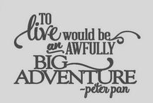 || tramping & hiking || / adventurer