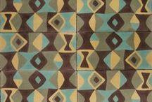 Tiles: Abstact