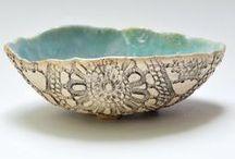 Keramika – misky