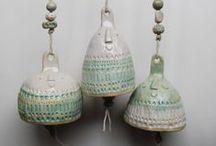 Keramika – zvonky